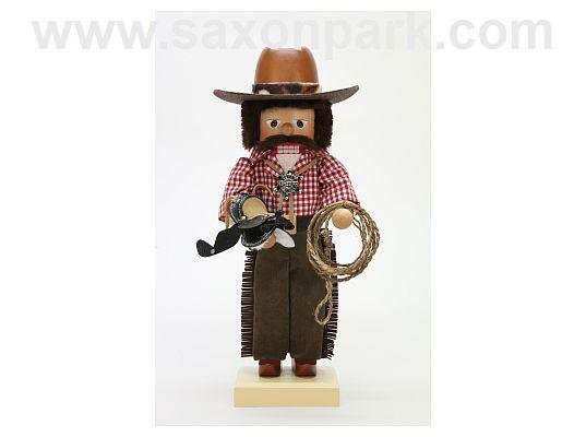 Ulbricht - Nutcracker Cowboy