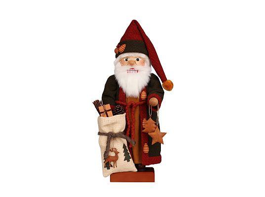 Ulbricht - Nutcracker Rusty Santa (available from April)