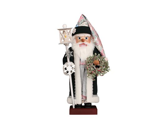 Ulbricht - Nutcracker Victorian Santa (available from April)