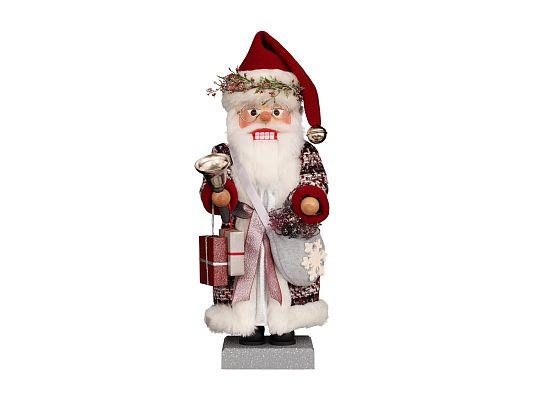 Ulbricht - Nutcracker Noble Santa (with video)
