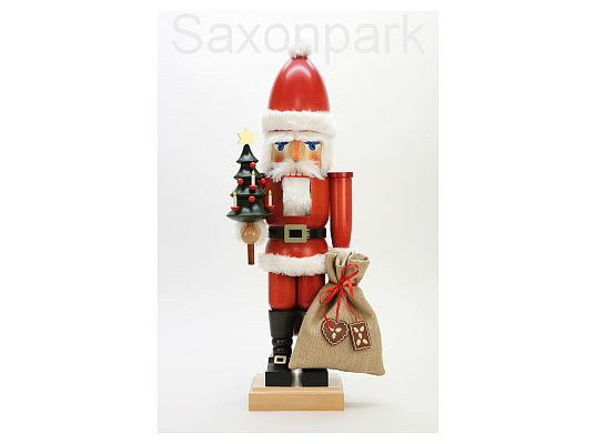 Ulbricht - Nutcracker Santa Claus