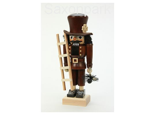 Ulbricht - nutcracker Chimney Sweep Natural