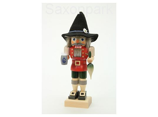 Ulbricht - Nutcracker Bavarian Small