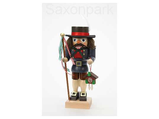 Ulbricht - Nutcracker Black Forest Fellow Small