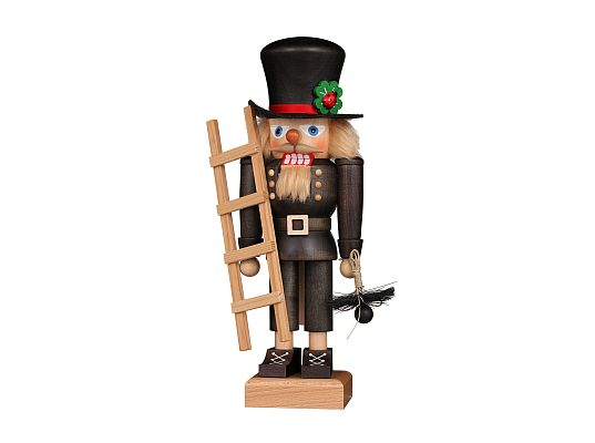 Ulbricht - Nutcracker Chimney Sweep Coming soon (April 2019) in limited edition and usually sold out quickly.