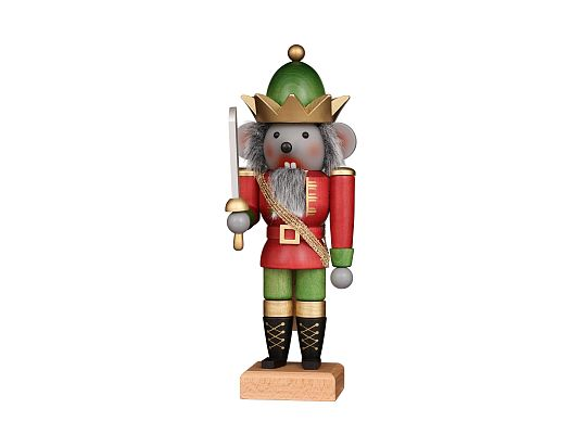 Ulbricht - Nutcracker Mouseking (available from April)