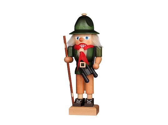 Ulbricht - Nutcracker Boy-Scout (available from April)