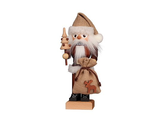 Ulbricht - Nutcracker Santa Claus Natural Coming soon (April 2019) in limited edition and usually sold out quickly.