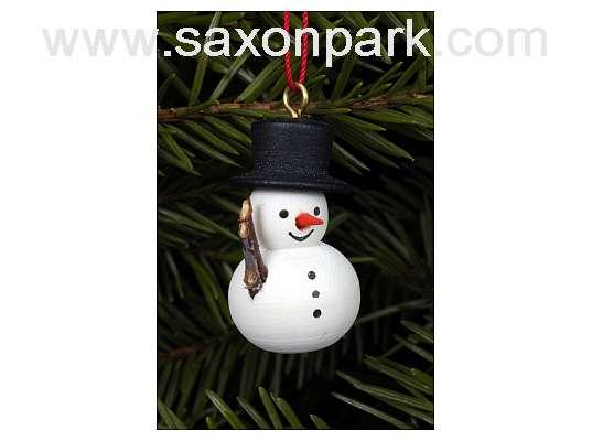 Ulbricht - Snowman Ornament
