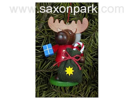 Ulbricht - Elk Santa
