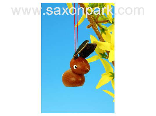 Ulbricht - Bunny Ornament