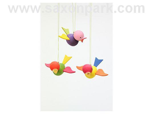 Ulbricht - Baumbehang Flugvogel