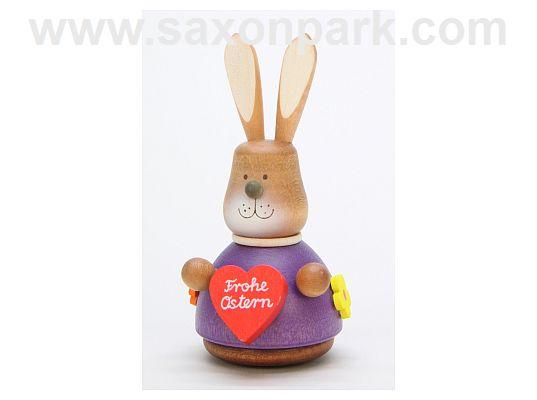 Ulbricht - RP Bunny With Heart