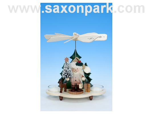 Ulbricht - Pyramid Santa