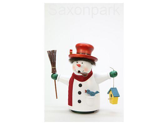Ulbricht - smoker Borzel Snowman