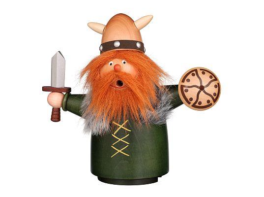 Ulbricht - Smoker Borzel Viking