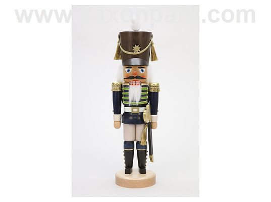 Ulbricht - Nutcracker Guard soldier blue
