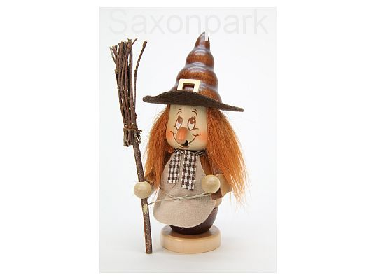 Ulbricht - Smoker Dwarf Witch Small (with video)