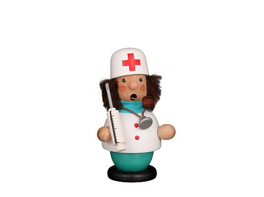 Ulbricht - Smoker Doctor Coming soon (April 2019) in limited edition and usually sold out quickly.