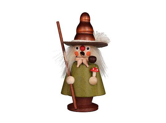 Ulbricht - Smoker Woodman