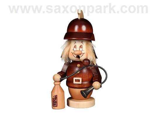 Ulbricht - Smoker Dwarf Firefighter Small