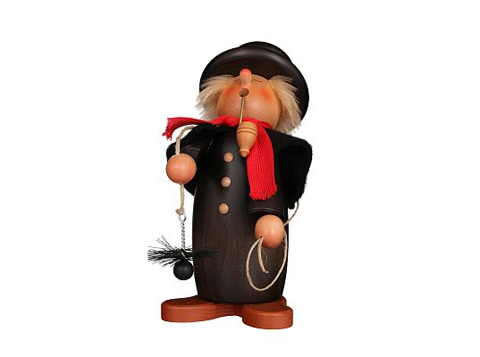Ulbricht - Smoker Sleepyhead Chimney Sweep Coming soon (April 2019) in limited edition and usually sold out quickly.