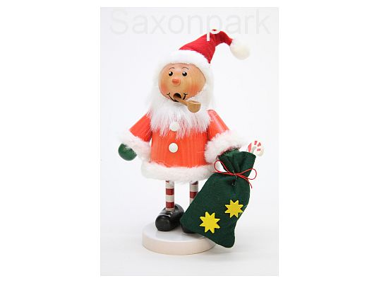 Ulbricht - smoker Prankster Santa Claus