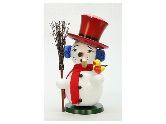Ulbricht - Smoker Snowman