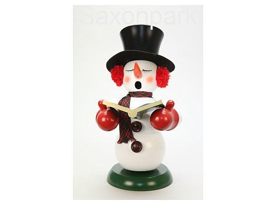 Ulbricht - smoker Singing Snowman