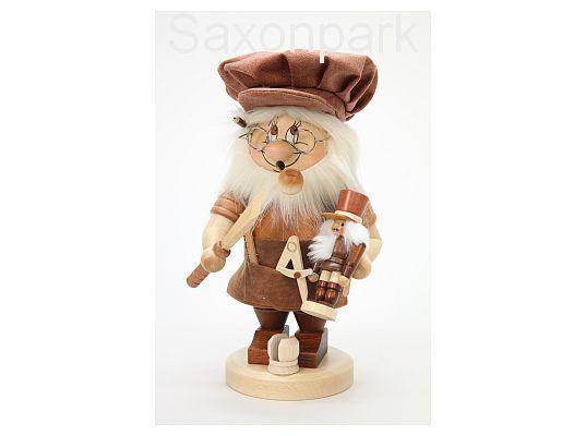 Ulbricht - smoker Dwarf Nutcracker Doer