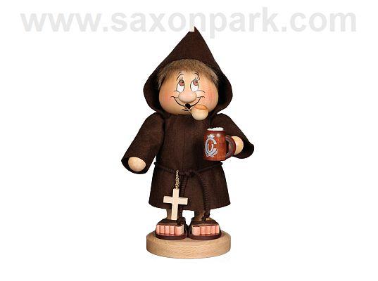 Ulbricht - Smoker Dwarf Monk (with video)