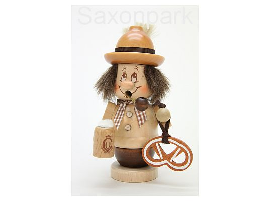 Ulbricht - Smoker Dwarf Bavarian Small