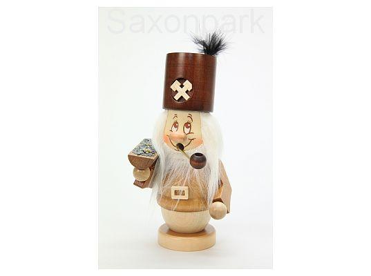 Ulbricht - smoker Gnome Miner Dwarf Small
