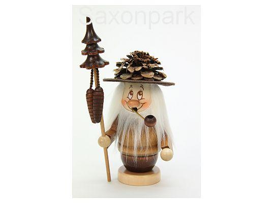 Ulbricht - smoker Gnome Coneman Small