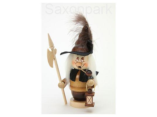 Ulbricht - smoker Gnome Nightwatchman Small