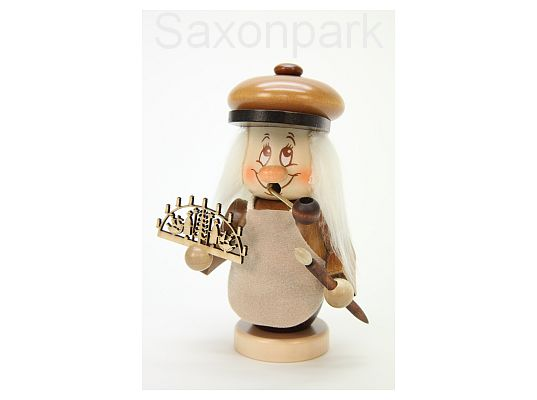 Ulbricht - smoker Gnome Candle Arch Maker Small