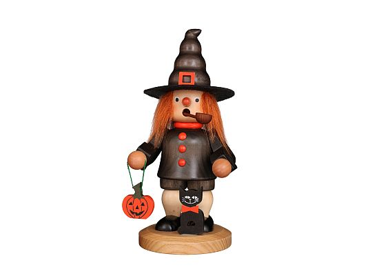 Ulbricht - Smoker Halloween Witch (Available from April 2021)