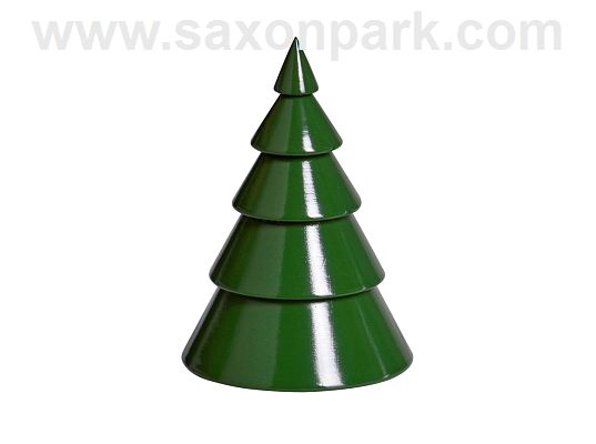KWO - Miniature tree green