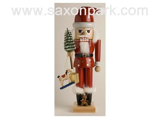 KWO - Christmas Nutcracker - Santa Claus