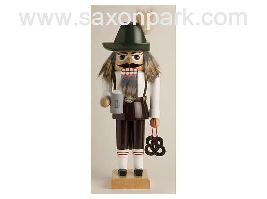 KWO - Christmas Nutcracker - Bavarian