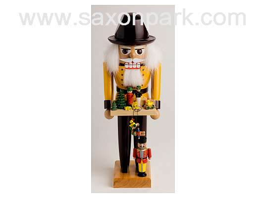 KWO - Christmas Nutcracker - Toy maker