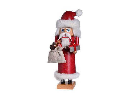 KWO - nutcracker Santa Claus