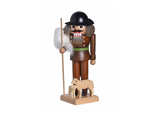 KWO - nutcracker sheepherder