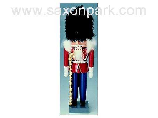 KWO - Christmas Nutcracker British drum major