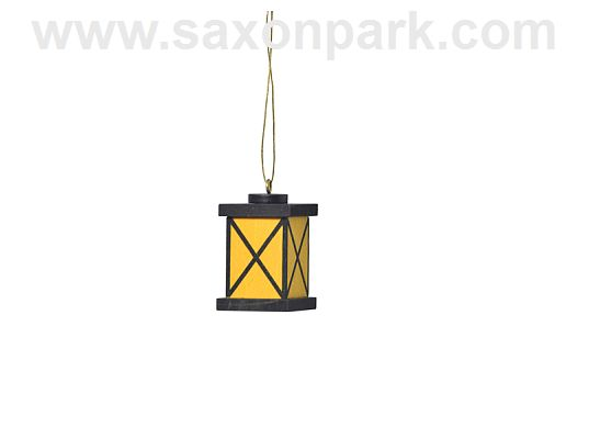 KWO - Ornament Lantern