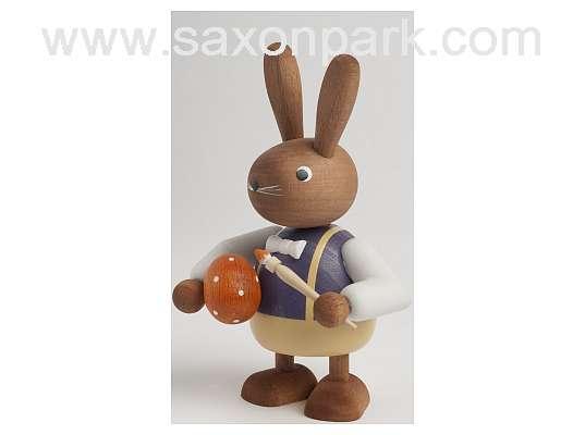 KWO - Bunny painting eggs