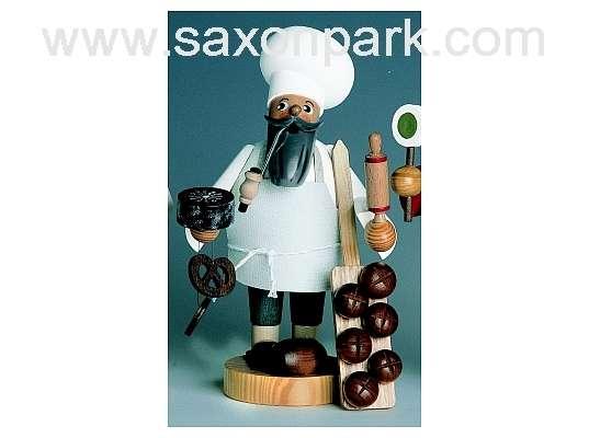 KWO - Christmas Smoker Baker