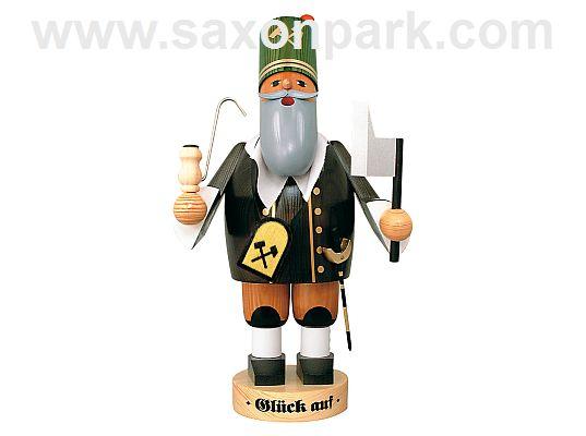KWO - Christmas Smoker Miner