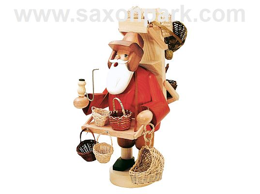 KWO - Christmas Smoker Basket-trader