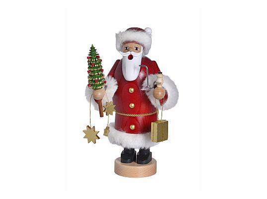 KWO - smoker Santa Claus